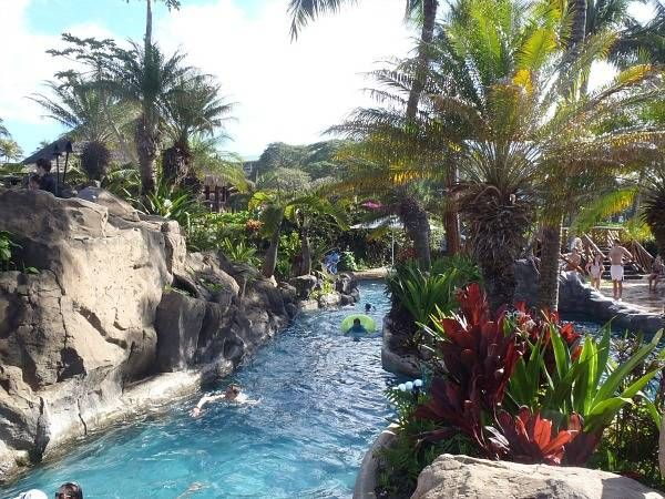 Grand Wailea is a best luxury resort for family vacations in Maui (Jennifer Miner)