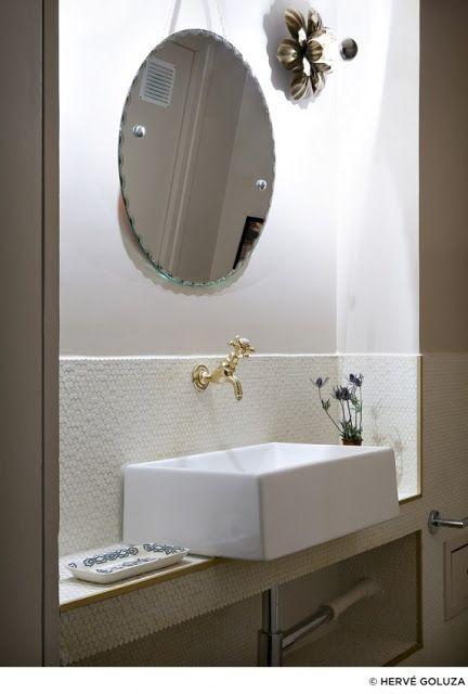Hotel Henriette Paris | TÉRKULTÚRA lakberendező. Lakberendezési blog.