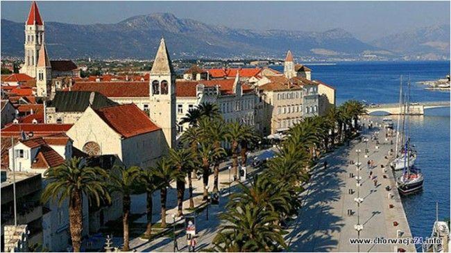 http://www.turystyka24.net/chorwacja/trogir Trogir w Chorwacji