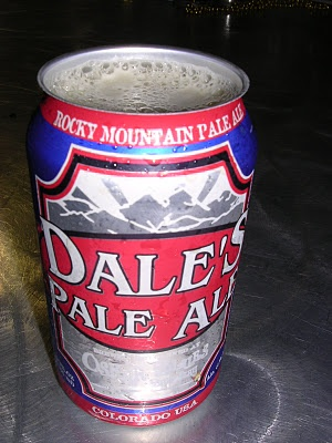 Beerattitude: Dale's Pale Ale: As Fresh As It Gets!