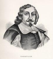 Exploring the Explorers: Samuel de Champlain – Dictionary of Canadian Biography
