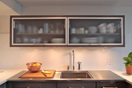 Picture Horizontal Kitchen Cabinets