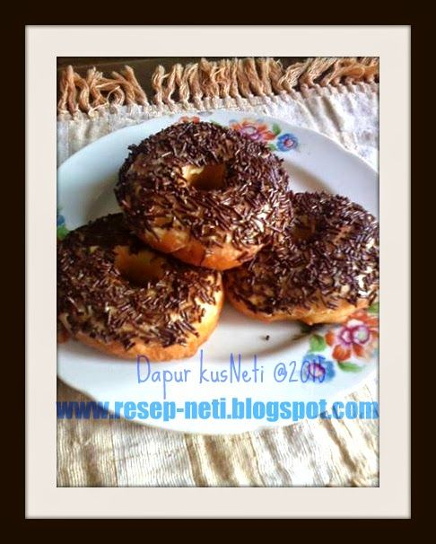 Doughnut recipe for your family, Find recipe here