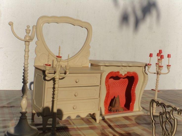 16 best Serie Milady images on Pinterest  Bear doll Bedroom suites and Vintage barbie