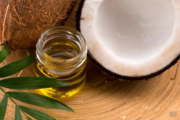 10 Amazing Tricks With Coconut Oil - Makeup Tutorials