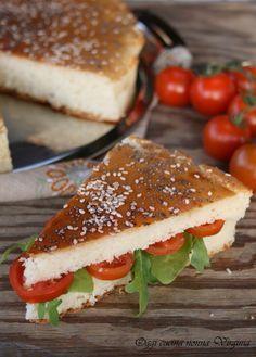 Quanto sono buoni i tramezzini? prepariamoli noi con la semplicissima e soffice FOCACCIA TRAMEZZINO  http://blog.giallozafferano.it/cucinanonnavirgi/2015/04/focaccia-tramezzino/ Oggi cucina nonna Virginia #gialloblogs #picnic
