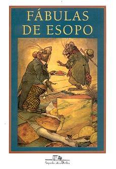 Fábulas de Esopo Tiene un significado evidente.