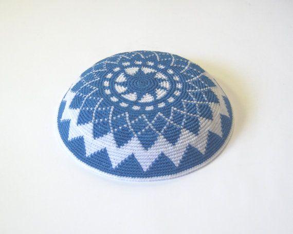 11 best Kippah images on Pinterest | Spock, Arm knitting and Beanies