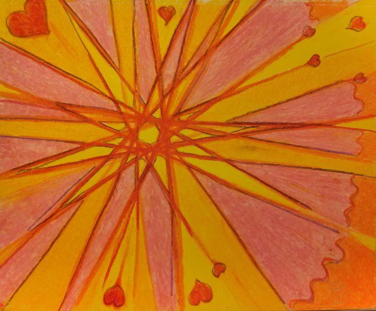 Histoire D'Étoile | Story Of A Star 11x14 | 27.9 x 35.5 environ  Papier Canson sans acide  Canson Paper acid free  98Lb | 160g