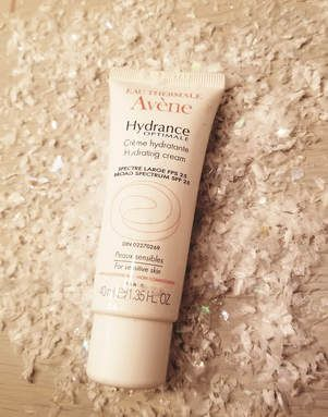 Facial humectant with SPF