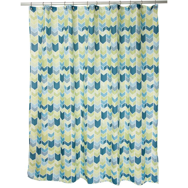 Best 25 Teal Shower Curtains Ideas On Pinterest