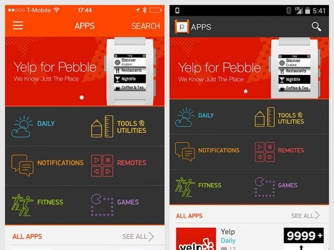 The Pebble App Store is opening its doors on Monday