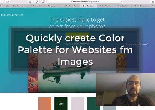 How to Quickly create Color Palettes from Images or logos, Questions? https://softduit.com/quickly-create-color-palettes-from-images-or-logos/?utm_campaign=coschedule&utm_source=pinterest&utm_medium=Brett&utm_content=Quickly%20create%20Color%20Palettes%20from%20Images%20or%20logos
