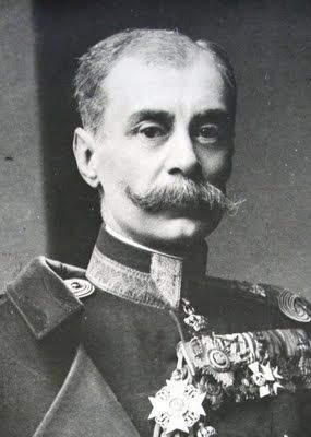 Constantin Coandă was a Romanian soldier and politician. He reached the rank of general in the Romanian Army, and later became mathematics professor at the National School of Bridges and Roads in Bucharest.During World War I, for a short time (October 24 – November 29, 1918), he was the Prime Minister of Romania and the Foreign Affairs Minister. He participated in the signing of the Treaty of Neuilly between the Allies of World War I and Bulgaria.