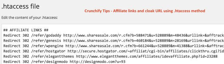 What is Affiliate Cloaking and How to Cloak your Affiliate Link Without WordPress Plugin