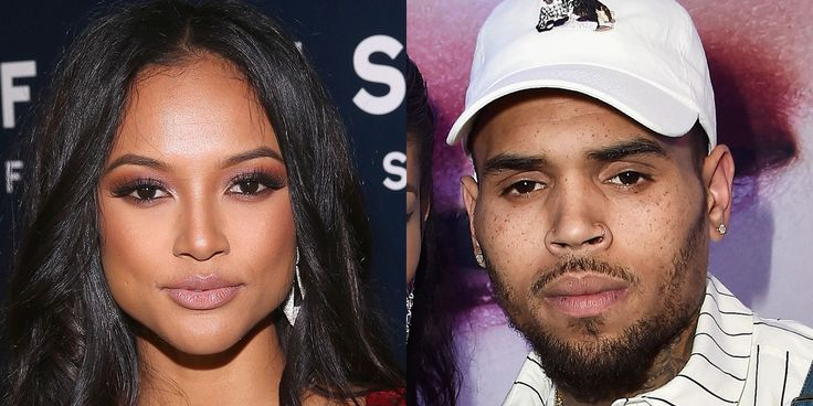 Karrueche Tran Is On a Mission to Protect Women From Chris Brown