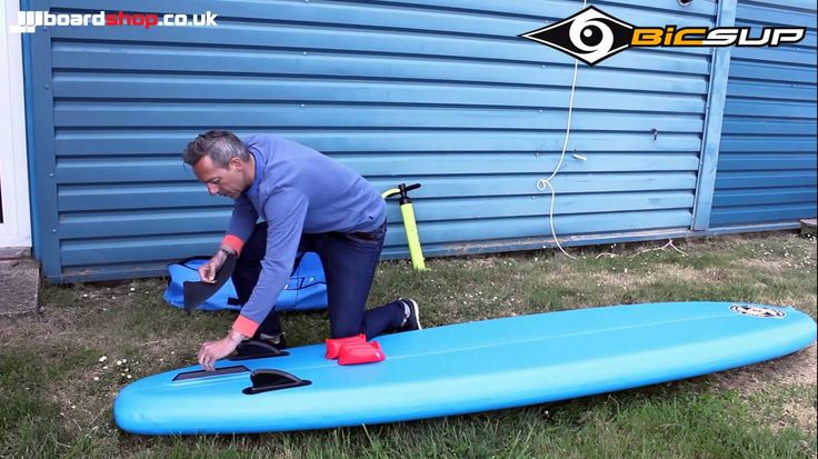 Bic Stand up Paddle Board Review