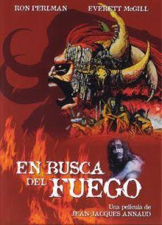 .ESPACIO WOODYJAGGERIANO.: Jean-Jacques Annaud - (1981) EN BUSCA DEL FUEGO http://woody-jagger.blogspot.com/2011/02/jean-jacques-annaud-1981-en-busca-del.html