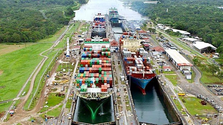 Consorcio encargado de construcción del Canal de Panamá deberá pagar multa millonaria