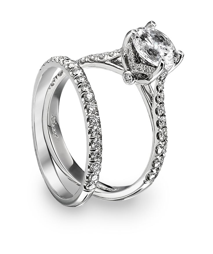 46 Best Wedding Ring Images On Pinterest