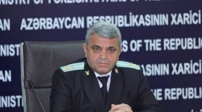 The Sumgayit Events Were Masterminded By Armenians And Foreign Special Service Agencies Said Nadir Mirzayev A Member Of The Investig Event Special Mastermind