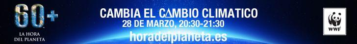 La Hora del Planeta - http://www.elbulin.es/blog/la-hora-del-planeta/