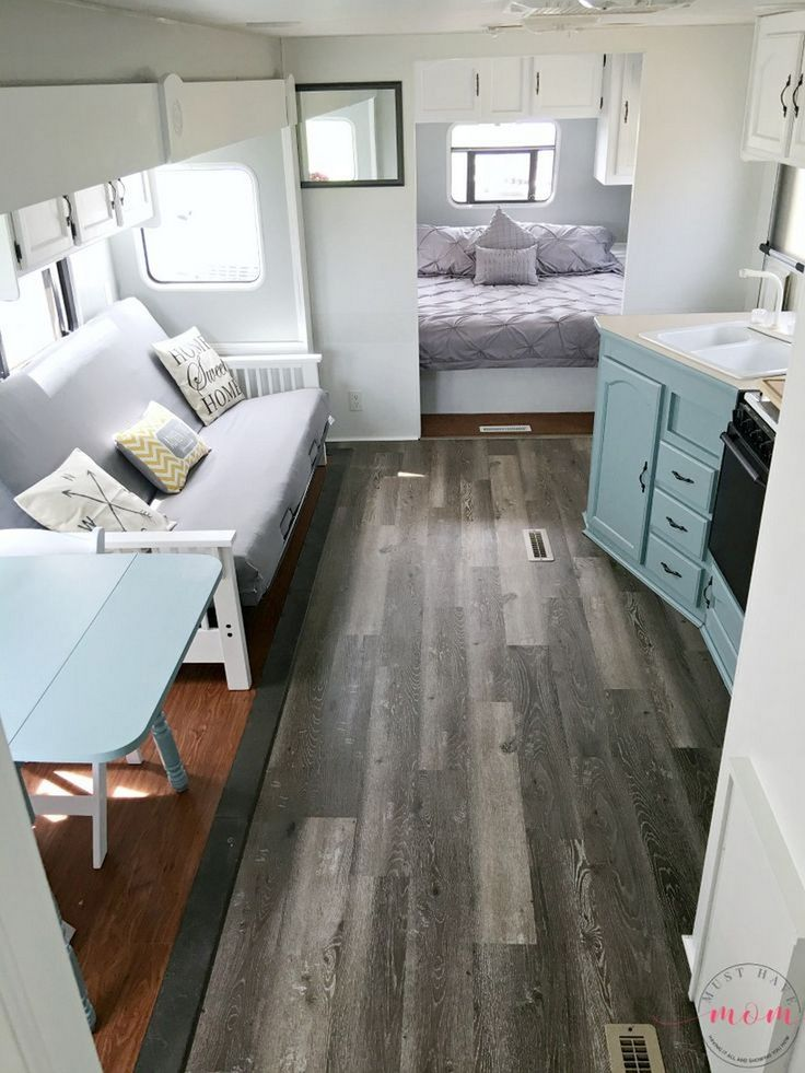 13 RV Hacks, Remodel and Renovation Ideas That Will Make You a Happy Camper https://www.vanchitecture.com/2017/11/14/13-rv-hacks-remodel-renovation-ideas-will-make-happy-camper/