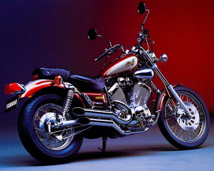 Yamaha XV535 Virago.    http://motorstown.com/opt/19747-yamaha%2Bvirago-page-1.html
