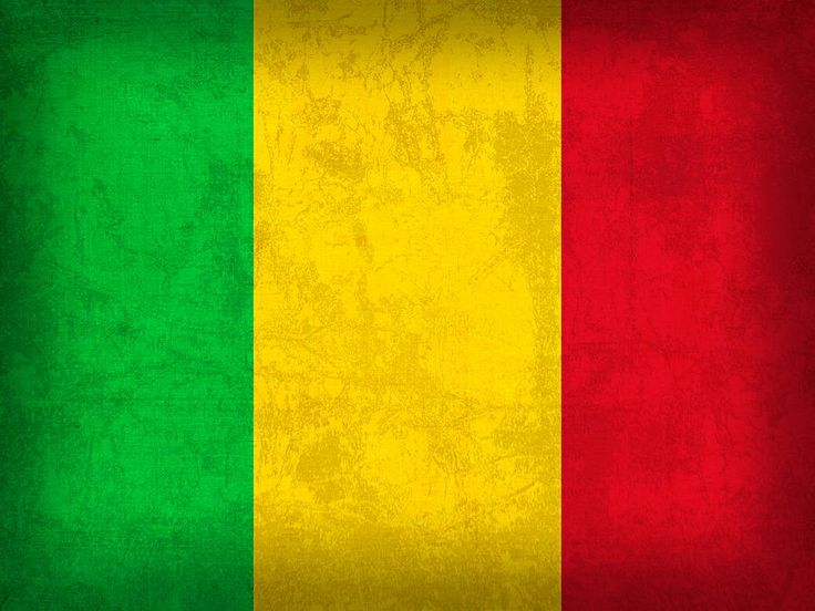 Best Flags Of The World Images On Pinterest Flags Art Print - Mali flags