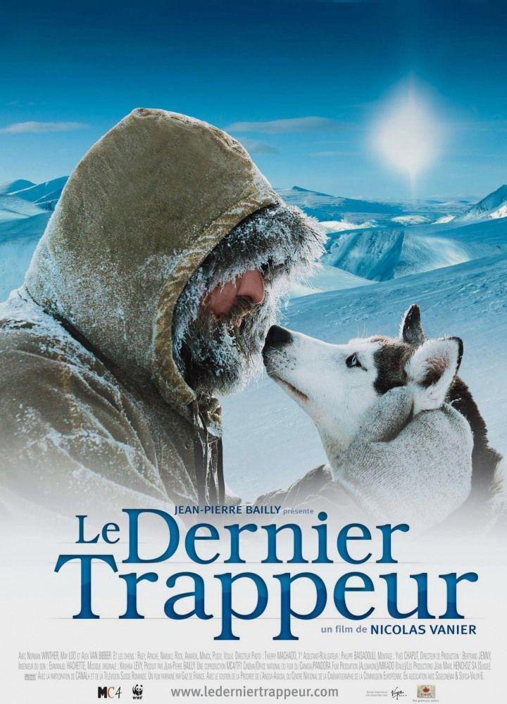 Последний зверолов (Le dernier trappeur)