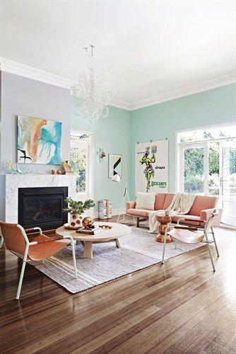48 best paint chart interiors images on pinterest colour schemes kids rooms and paint colours - British paints exterior decor ...
