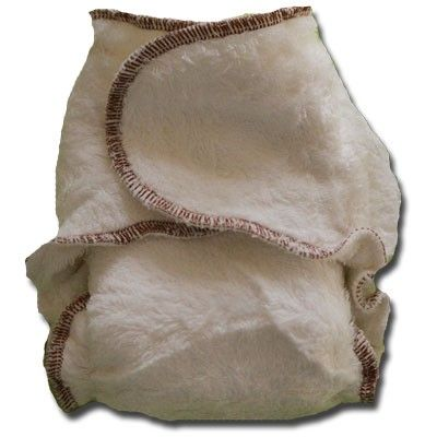 BamBam Newborn Fitted Cloth Nappy/Diaper - Guaranteed to fit your baby or your money back