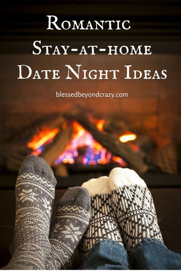 Once Upon a Time… … two people fell in love … A tiny bit of forethought can turn staying home into something extra special, memorable and very romantic! Here are some great ways to celebrate a romantic stay-at-home date night with your love. Romance is a state of mind. If you have the right mindset, … … Continue reading →