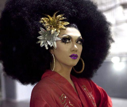 Manila Luzon | Manila Luzon from Logo's 'RuPaul's Drag Race' to release single 'Hot ...