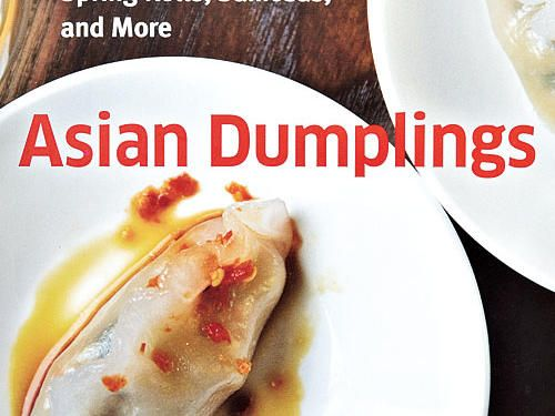 Asian Dumplings   Find our top 8 picks for the best Asian cookbooks of the past 25 years.
