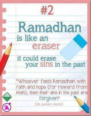 Ramadhan.