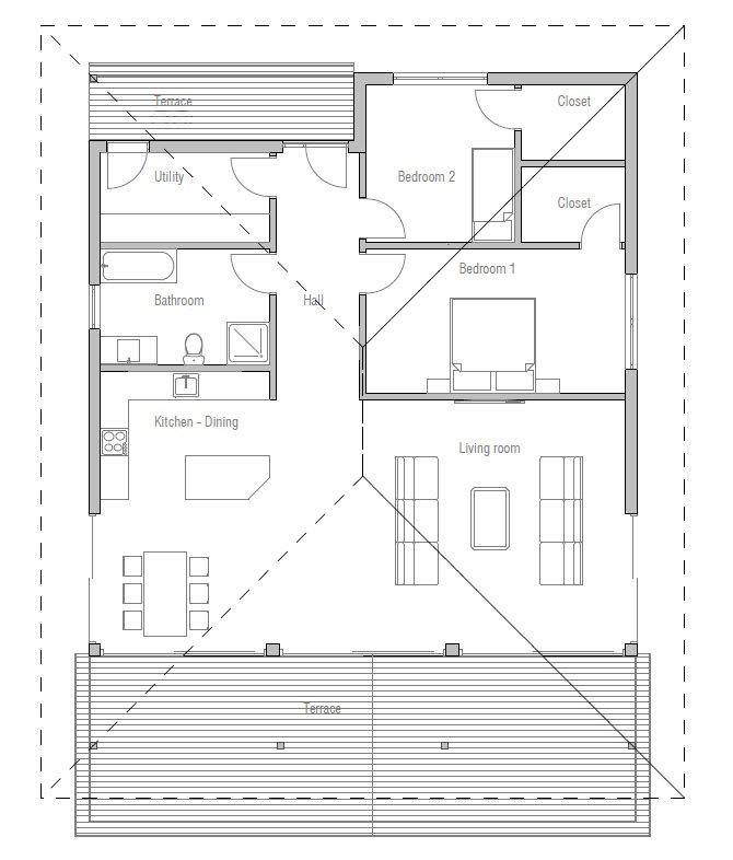 98 besten architektur grundrisse pl ne holzhaus massivholzhaus bilder auf pinterest. Black Bedroom Furniture Sets. Home Design Ideas