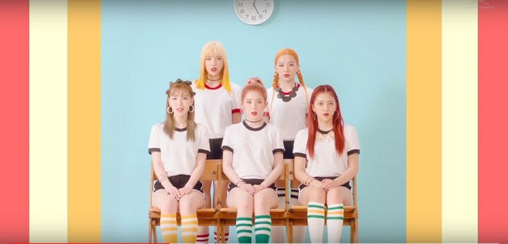 Red Velvet's New Track 'Russian Roulette' Reaches the Top of iTunes Charts in 5…