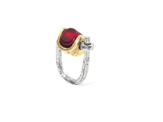 Bague/Ring: BOMI Collection: QOR