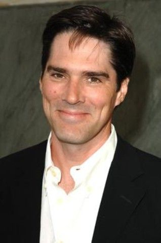 Thomas Gibson Travis Carter Gibson Thomas gibson