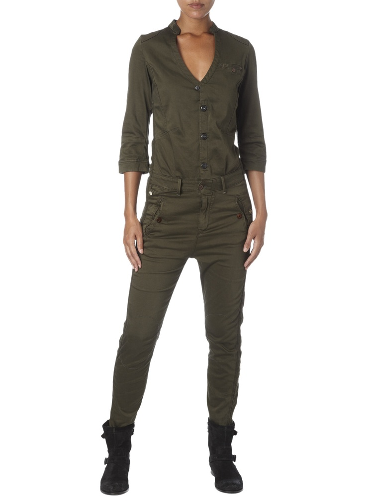 G-Star RAW Jumpsuit