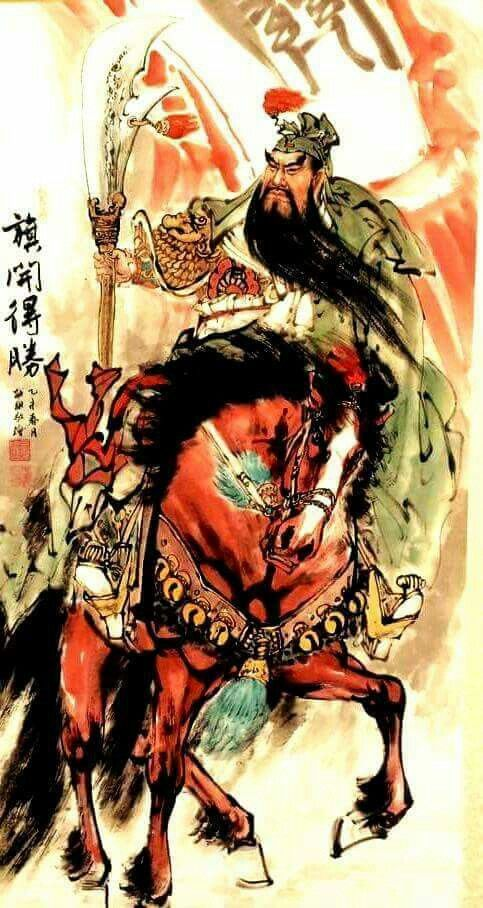 45 best images about guan yu on pinterest glass art