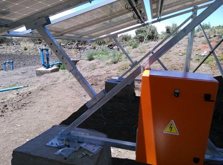 Solar Pumping - http://www.smartmulti.net/wp/solar-pumping/