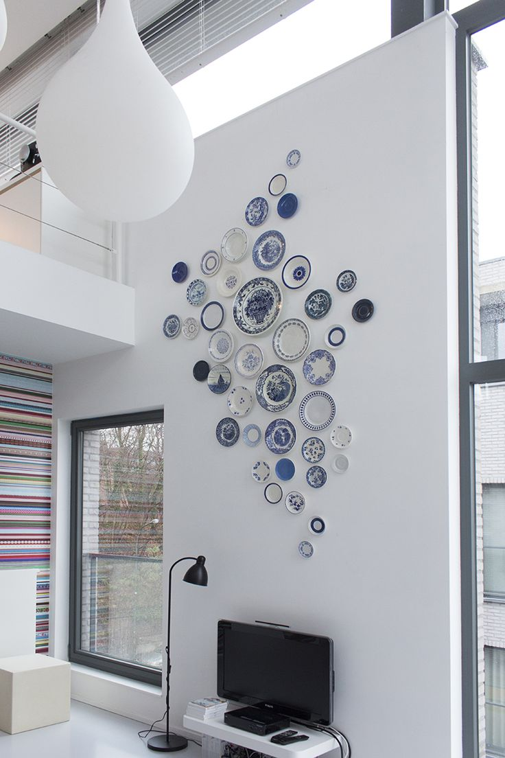talloor wall decoration, love it!