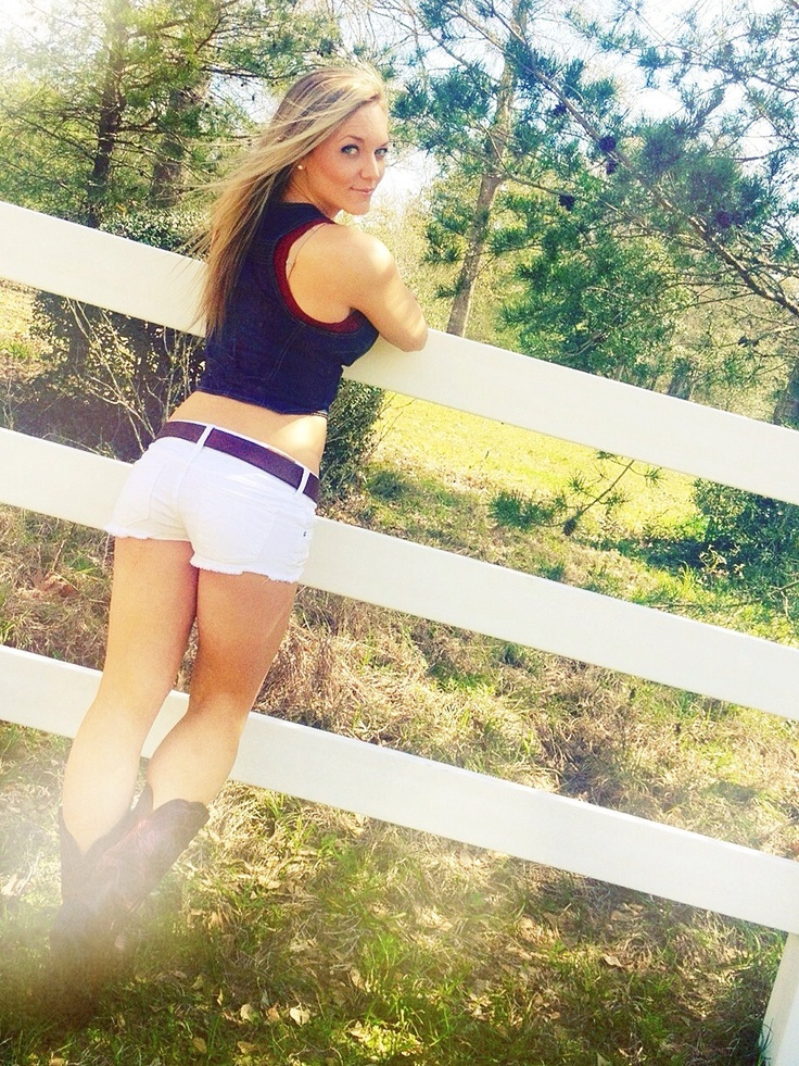 65 Best Jamies Shoot Images On Pinterest  Country Girls -3020
