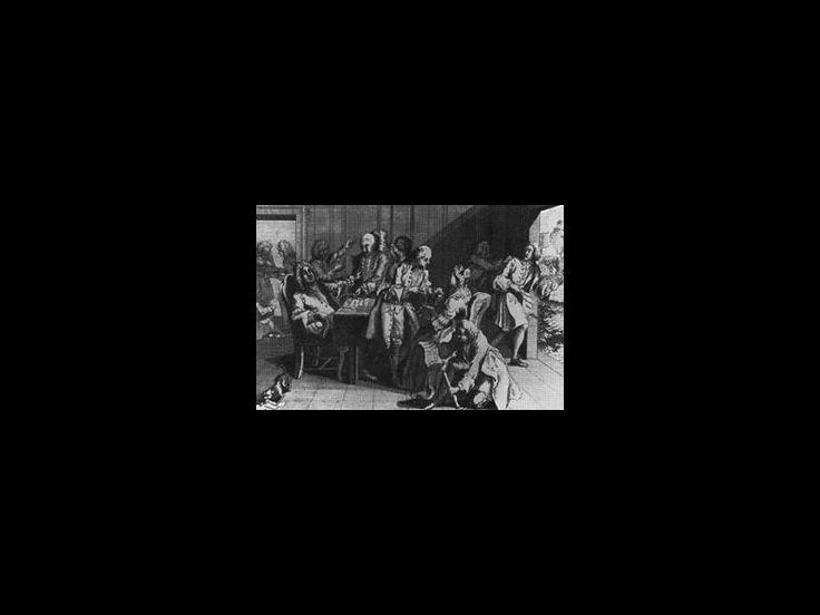War of Jenkins' Ear | New Georgia Encyclopedia