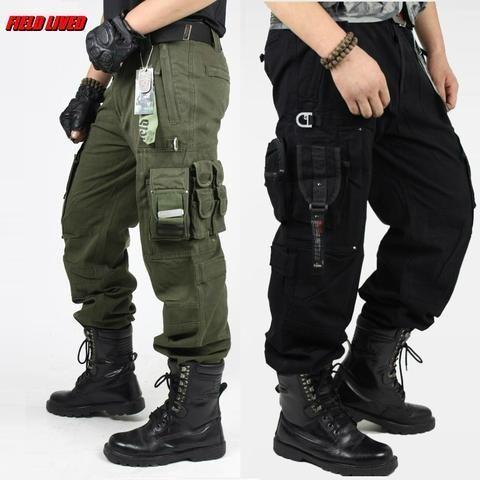 Tactical Pants Military. #bushcraftpants