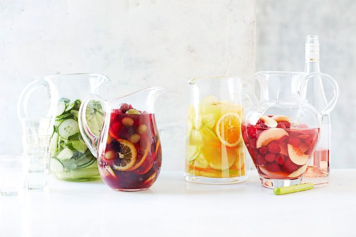 Whip Up Sangria