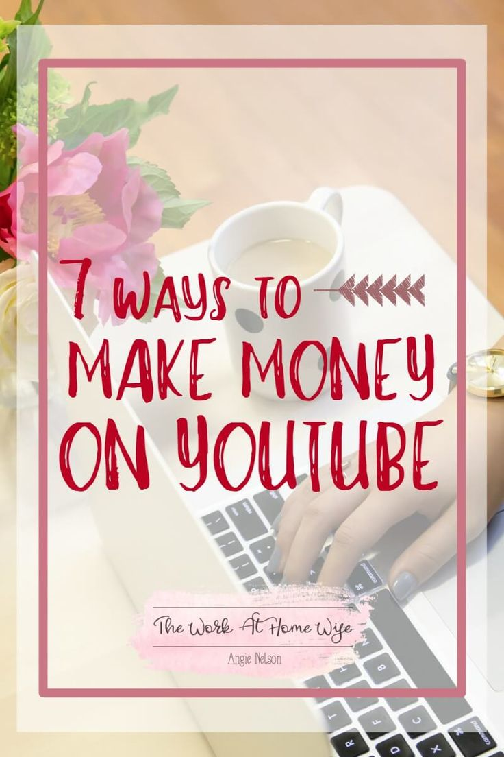 One exciting way to boost your income is to start making money on YouTube. If you can learn to monetize YouTube, you'll really have something going for you.