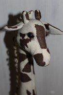 Жираф, ЭКО интерьерная игрушка. ЯмастеR Творческая мастерская Декор Пермь